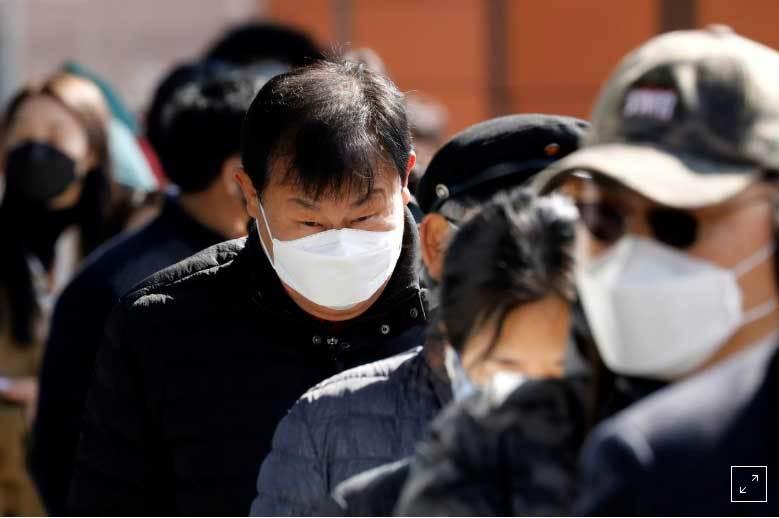 Tín hiệu tích cực từ tâm dịch Covid-19 ở Trung Quốc
