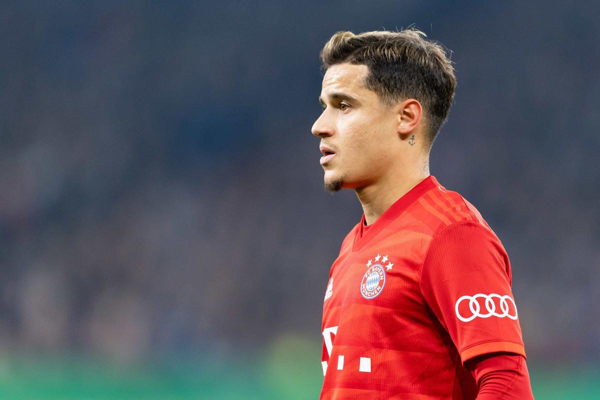 MU muốn ký Harry Winks, Coutinho về lại Liverpool