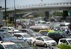 Từ 10/3, ghi hình phạt nguội ô tô dừng đậu sai ở trung tâm Sài Gòn