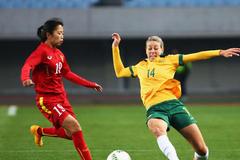 Link xem trực tiếp nữ Việt Nam vs nữ Australia