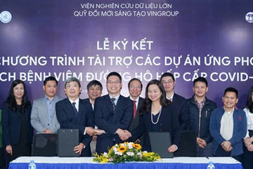 Vietnamese enterprises want to contribute more to the homeland