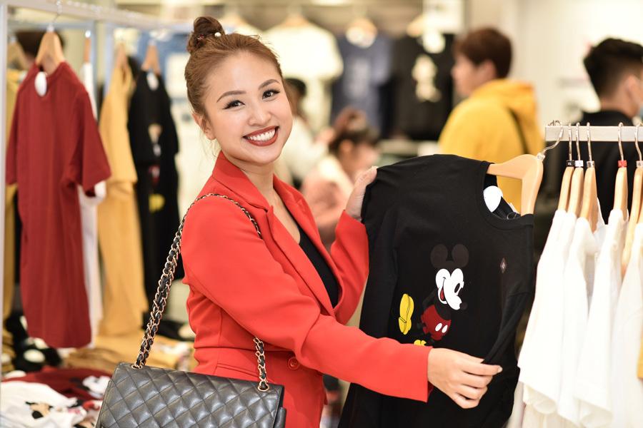 MC Mai Ngọc ngọt ngào đọ sắc với MC Mù Tạt