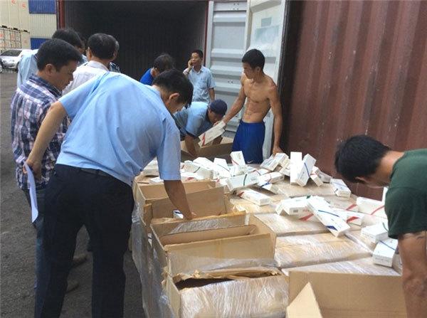 Vietnam eyes sustained fight against trade fraud, cross-border smuggling