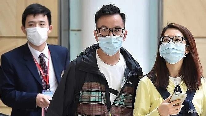 """ĐH Úc cho sinh viên Trung Quốc """"lách luật"""" để tránh lệnh cấm đi lại"""