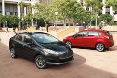 Ford có thể phải trả 500 triệu đô mua lại xe bị lỗi