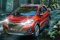 Bản nâng cấp ô tô Honda Ấn Độ giá 258 triệu 'gây sốt'