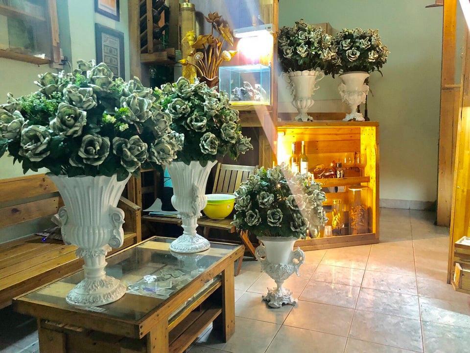 Ngày Quốc tế phụ nữ 8/3: Hoa hồng gấp bằng đồng 2 USD đắt khách