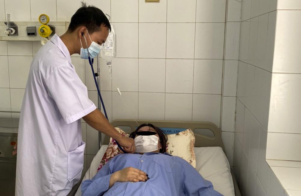 Nữ du học sinh về từ Hàn Quốc bị sốt, cách ly tại Cần Thơ âm tính Covid-19