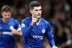 Lampard nhận tin vui giữa tâm bão Chelsea