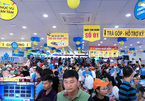 Is Vietnam's mobile phone market saturated?