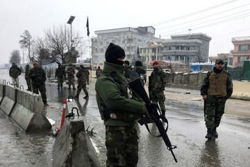 Tấn công ở buổi lễ có Phó tổng thống Afghanistan dự, hàng chục người chết