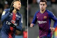 MU bán Pogba 100 triệu bảng, Barca cược Coutinho ký Neymar