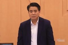 Hà Nội sẽ xem xét lại quyết định cho học sinh đi học