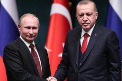Cuộc sát hạch nghẹt thở của Nga - Thổ ở Syria