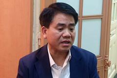Ông Nguyễn Đức Chung bác tin đồn bệnh nhân Covid-19 dự khai trương Uniqlo
