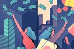 Lương 20 triệu, thuê nhà 10 triệu, tiêu xài như 'tỷ phú', nợ hơn 200 triệu