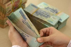 Tiền lương danh nghĩa bình quân sẽ đạt 6,53 triệu đồng vào năm 2021