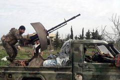 Nga tố Mỹ ngăn LHQ ủng hộ thỏa thuận ngưng bắn ở Syria