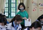 Trường học giáp biên Trung Quốc thời dịch Covid-19