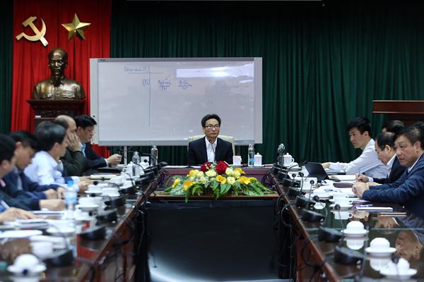 Việt Nam đã lường trước khả năng xuất hiện các ca nhiễm Covid-19 mới