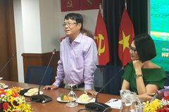 Nhà báo Huỳnh Dũng Nhân ra mắt hồi ký 'Chúng tôi, một thời mũ rơm mũ cối'