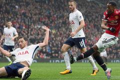 Lịch thi đấu vòng 30 Ngoại hạng Anh: MU đại chiến Tottenham