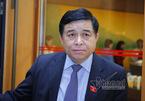 Bộ trưởng KH-ĐT Nguyễn Chí Dũng âm tính với virus corona