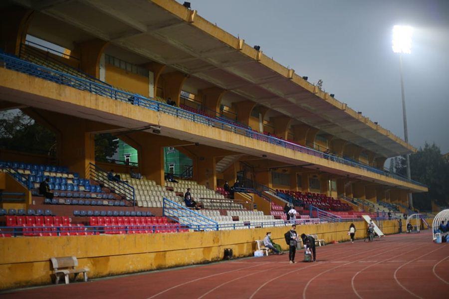 Vòng 1 V-League: 'Song mã' đua sớm, HAGL gặp hên