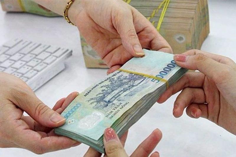 Sếp trả lương nhân viên không đúng hạn, bị phạt ngay 100 triệu