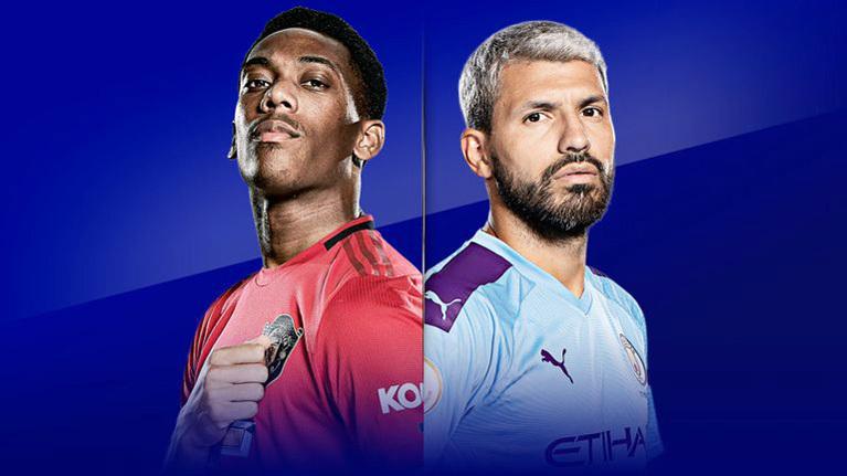 MU vs Man City: Guardiola lên gân, Quỷ đỏ chẳng ngán