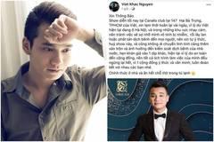 Khắc Việt chủ động hủy show vì Covid-19