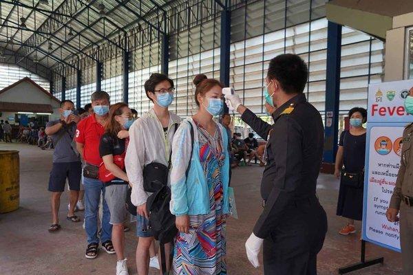 Campuchia xác nhận người đầu tiên nhiễm Covid-19