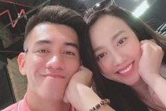 Huỳnh Hồng Loan: 'Là người yêu của Tiến Linh rất hạnh phúc'