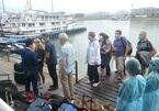 Hành trình di chuyển của 4 người mắc Covid-19 ở Quảng Ninh