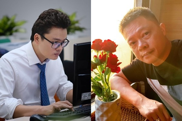 Quà 'lạ' 8/3 của BTV thời sự Hữu Bằng, BTV Quang Minh