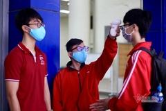 ĐH Bách khoa Hà Nội vẫn cho sinh viên đi học, nhiều trường cho nghỉ