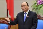 Thủ tướng: Bộ trưởng, chủ tịch tỉnh hoãn công tác nước ngoài để chống dịch