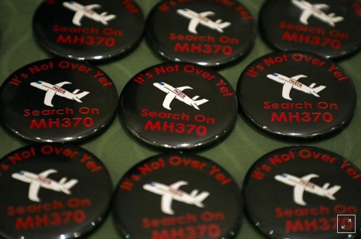 Sáu năm MH370 mất tích, thân nhân hành khách muốn nối lại tìm kiếm