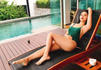 Hương Giang, hoa hậu chuyển giới sexy nhất Việt Nam