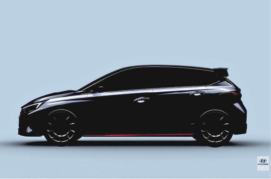 Ô tô Hyundai i20 Ấn Độ giá 221 triệu sắp có phiên bản mới