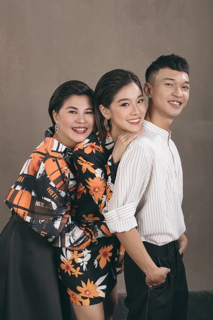 Hoàng Yến Chibi tiết lộ chuyện cảm động về mẹ nhân 8/3