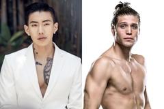 Jay Park bị võ sĩ Brian Ortega tát mạnh và đe doạ