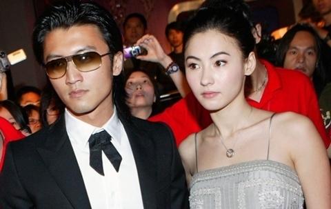 Tiết lộ lý do Tạ Đình Phong chấp nhận cưới Trương Bá Chi
