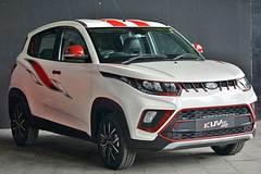 Ô tô SUV Ấn Độ sành điệu sang trọng giá chỉ 173 triệu