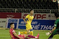Phan Văn Đức ghi điểm thầy Park, Hải Phòng thắng nhờ siêu phẩm