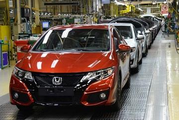 Công nghiệp ô tô toàn cầu bị bóp nghẹt bởi Covid-19