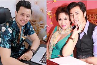 'Tình cũ' Yvonne hơn 32 tuổi phản ứng khi Vũ Hoàng Việt có bạn gái mới