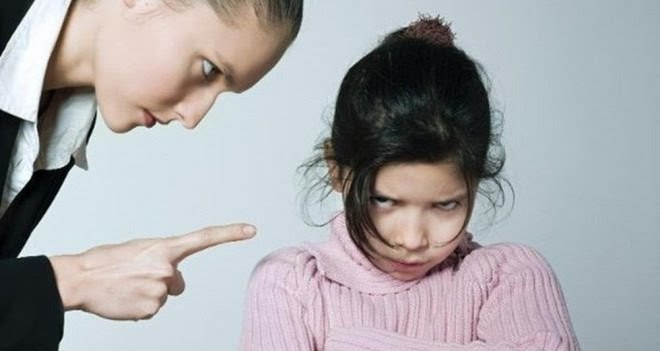 Những lời nói vô tình của cha mẹ gây sát thương cho trẻ khi trưởng thành