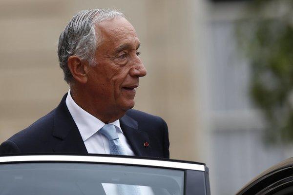 Tổng thống Bồ Đào Nha tự cách ly sau khi tiếp xúc người nhiễm Covid-19