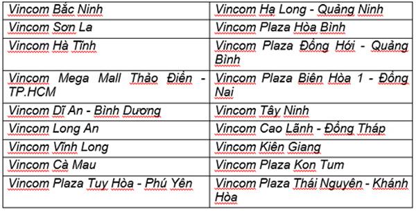 VinFast khai trương 18 xưởng dịch vụ trên toàn quốc